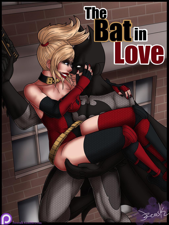 Порно комиксы - Харли сосет и принимает бэтмена в себя Большая грудь, Большие члены, Минет, По играм, Порно комиксы, Супер-герои