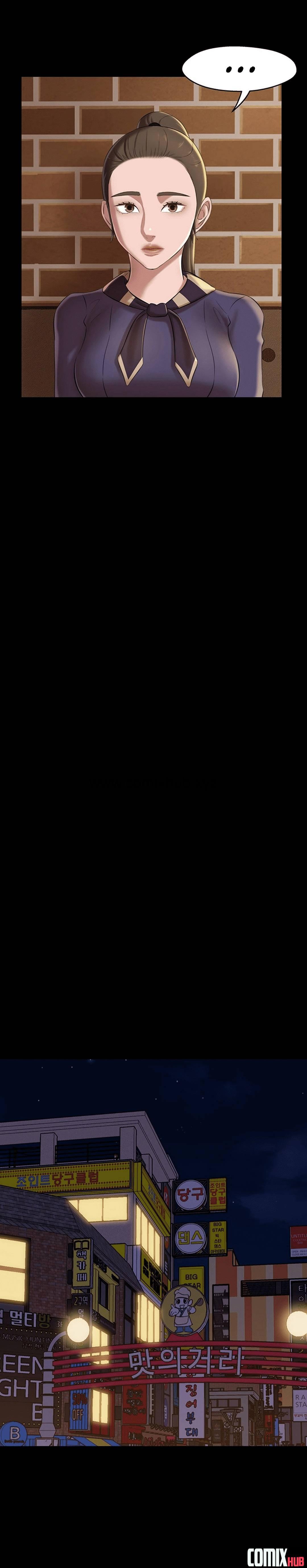 Манхва Тетрадь по трусикам, часть 19 Большая грудь, Измена, Хентай манга, манхва