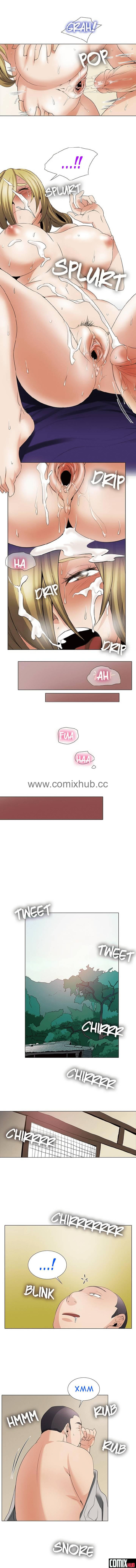 Манхва Художники для взрослых, часть 26 Хентай манга, манхва, Без цензуры, Большая грудь, Минет